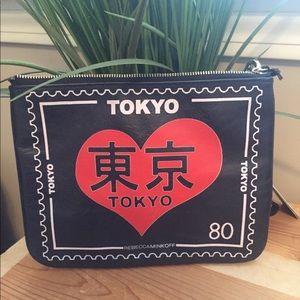 Rebecca Minkoff Collectors Item Tokyo Clutch - NEW